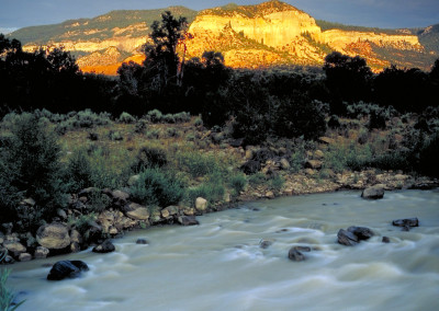 Chama River Canyon Wilderness, Santa Fe National Forest