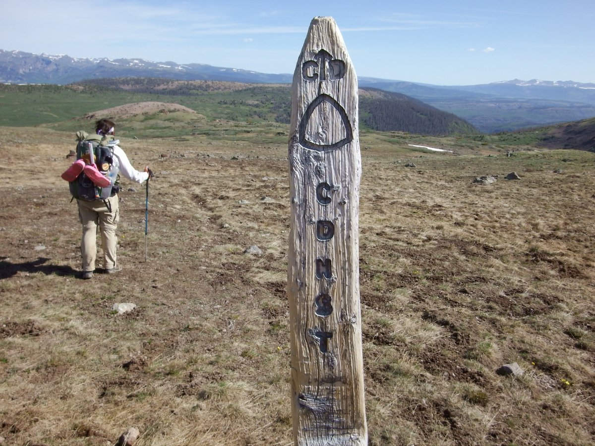 Colorado | Continental Divide Trail Coalition
