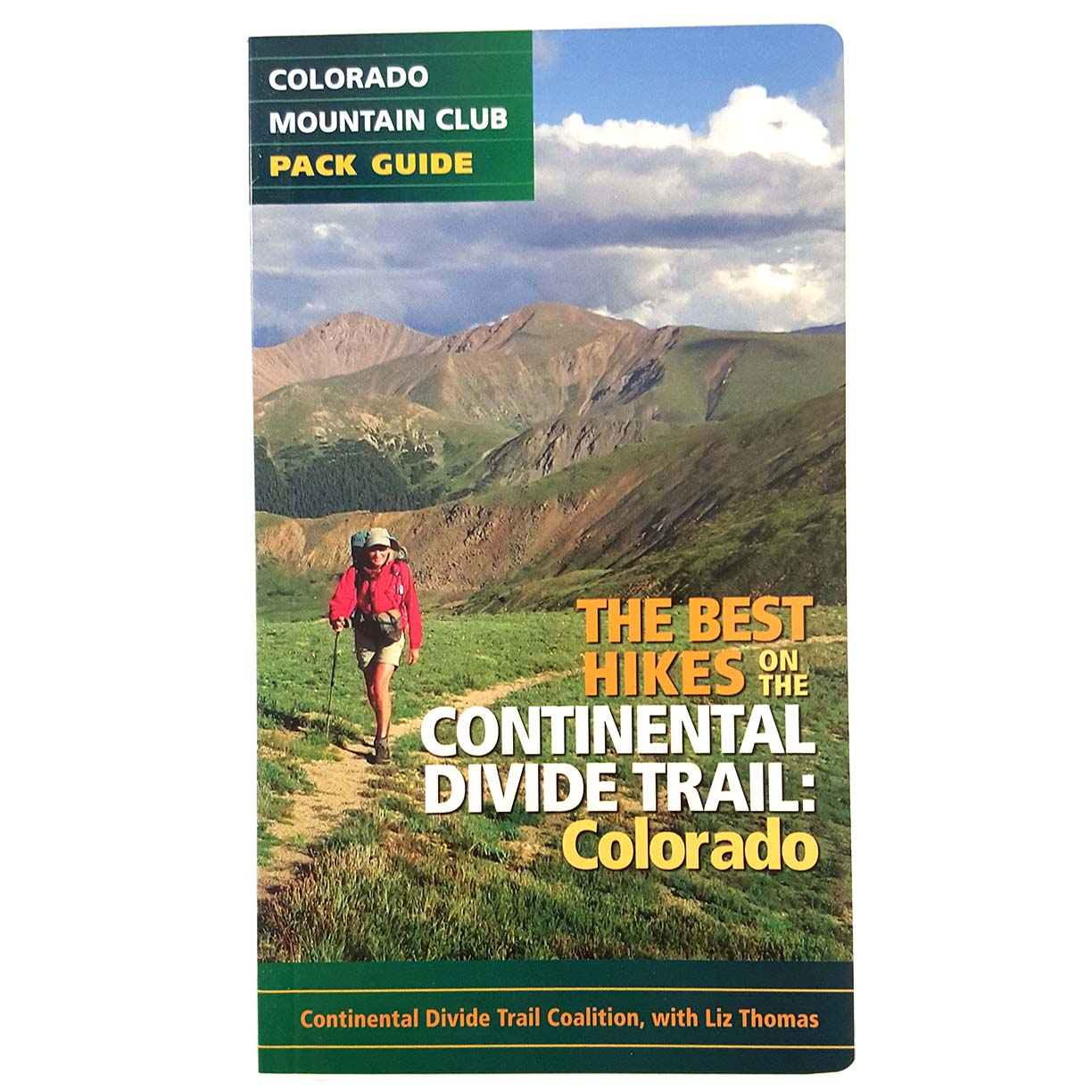 Cdt Colorado Map.The Best Hikes On The Continental Divide Trail Colorado